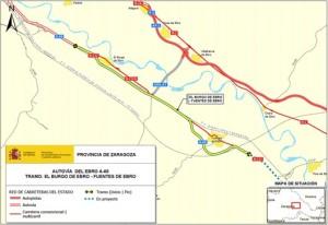 mapa a68